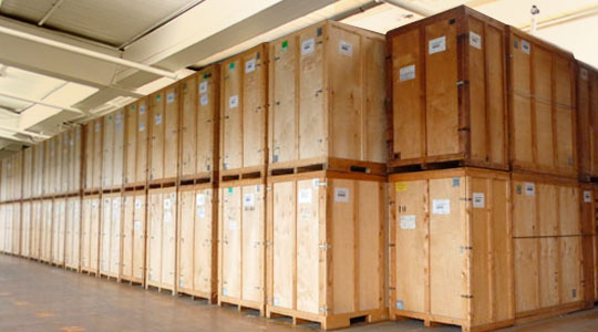 AGS secure storage